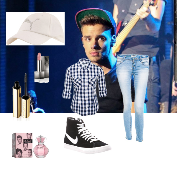 Liam's style