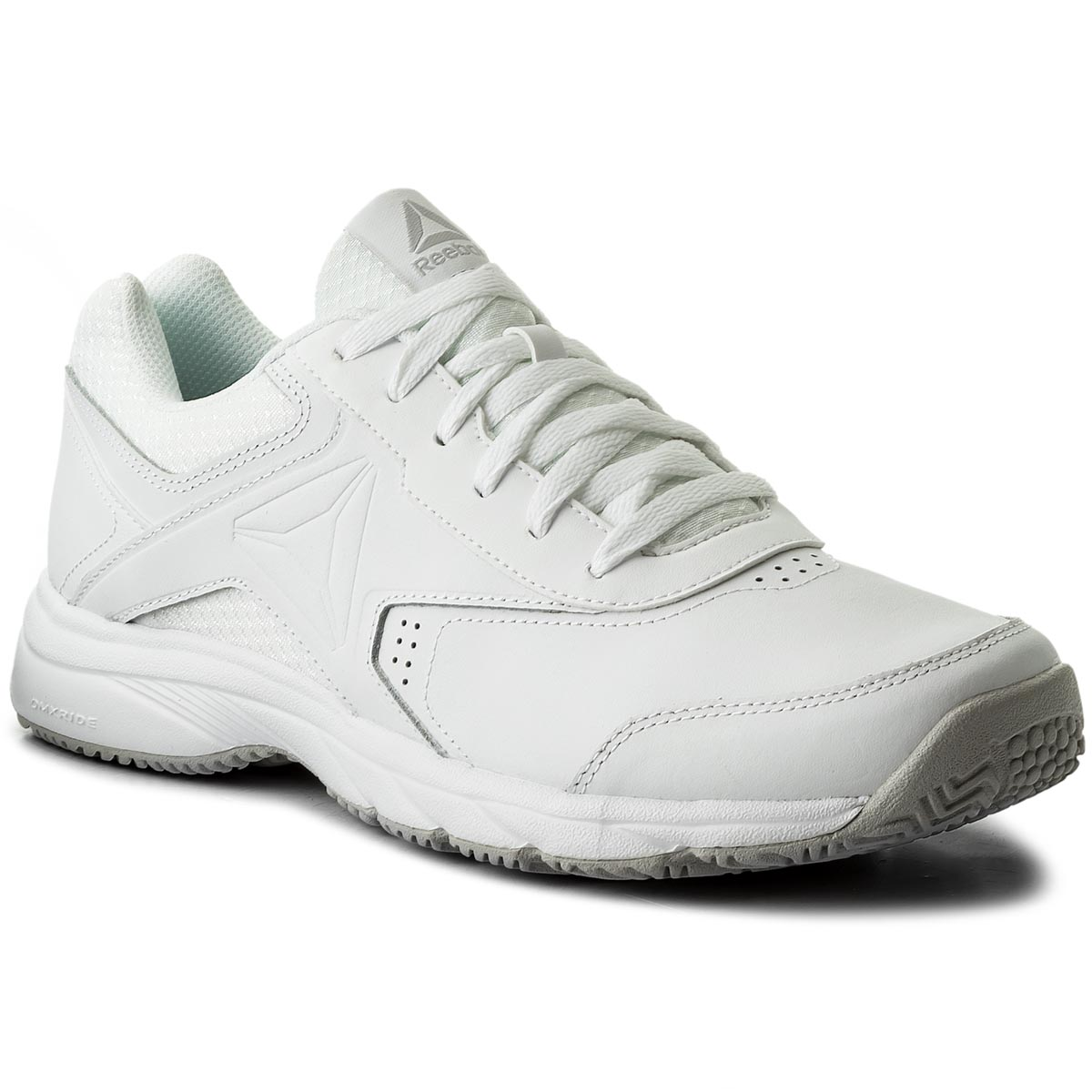 Pantofi Reebok - Work N Cushion 3.0 BS9523 White Steel - Glami.ro d108143d7
