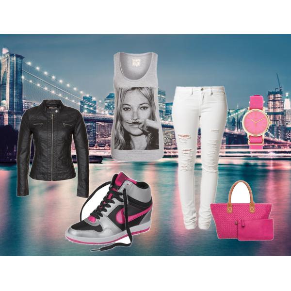 Sneaker Combi