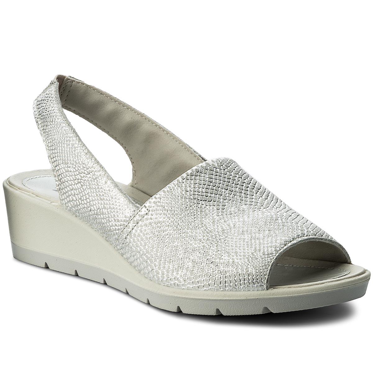a3d2c424c9f6 Sandále IMAC - 108720 Silver Grey 16091 018 - Glami.sk