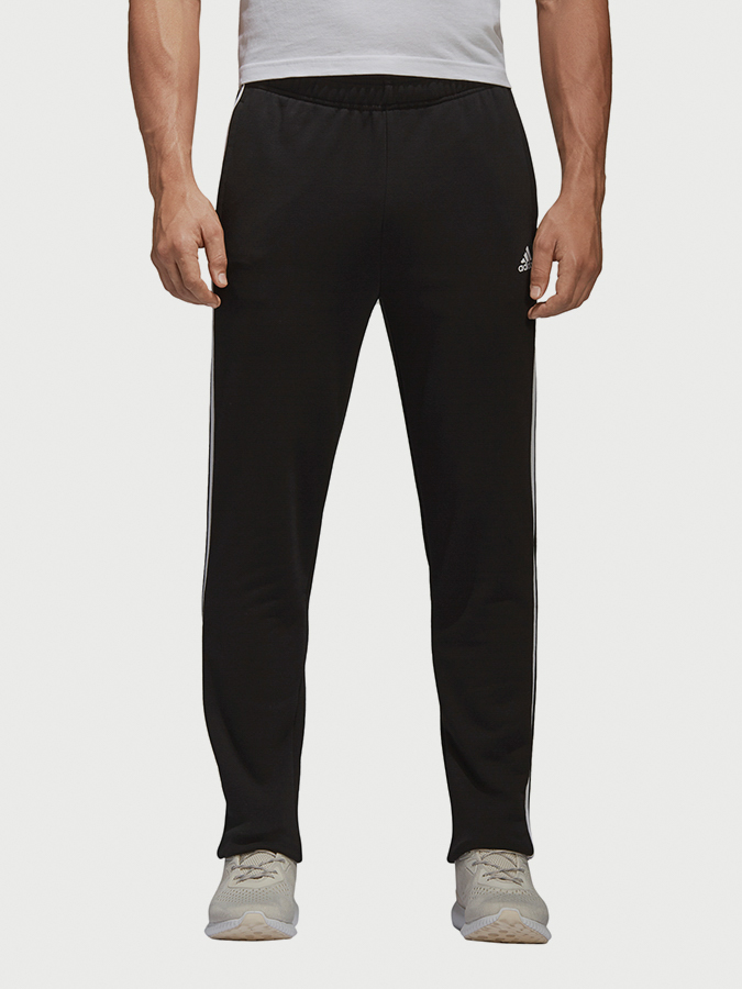 4ad032d39210a Nohavice adidas Performance Ess 3S T Pnt Ft - Glami.sk