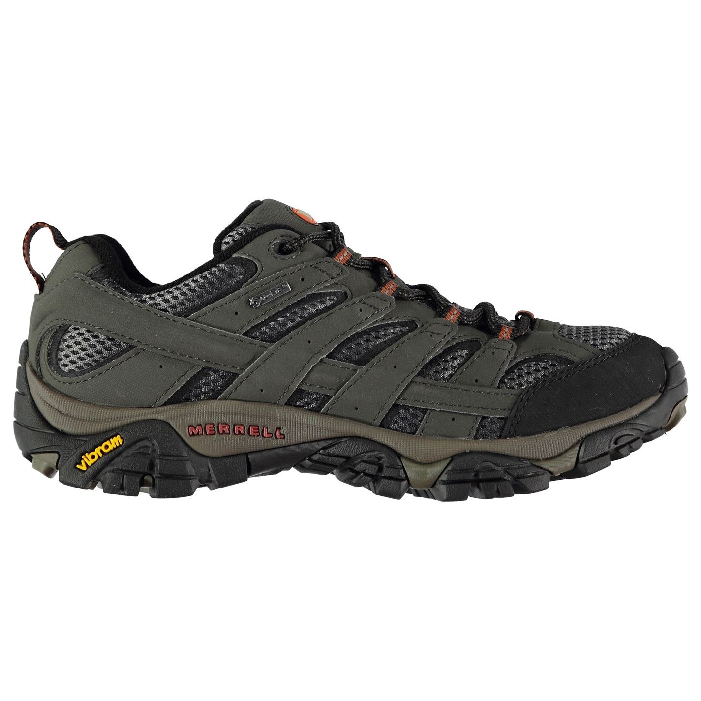 20aeb4a04a2 ... boty Merrell Moab 2 GTX pánské Walking Shoes Beluga. Nové boty ...