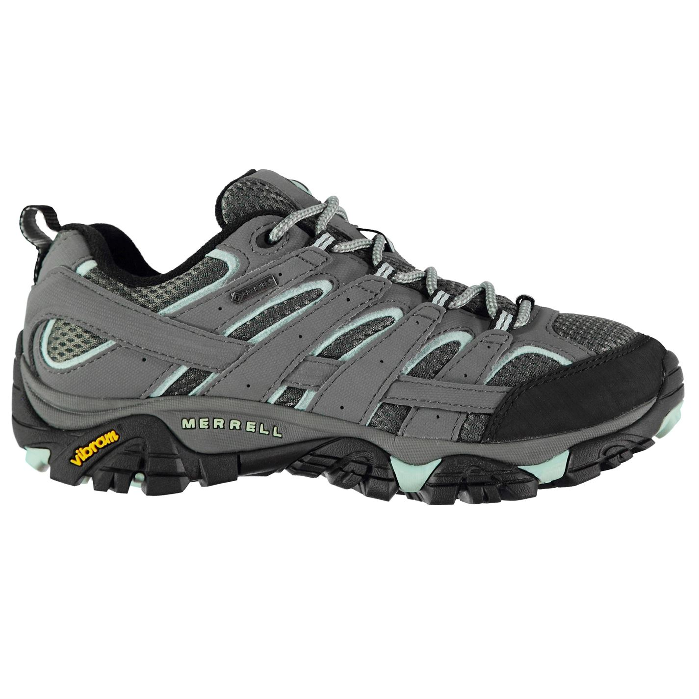 boty Merrell Moab 2 GTX dámské Walking Shoes Sedona Sage - Glami.cz 9aac59eb95