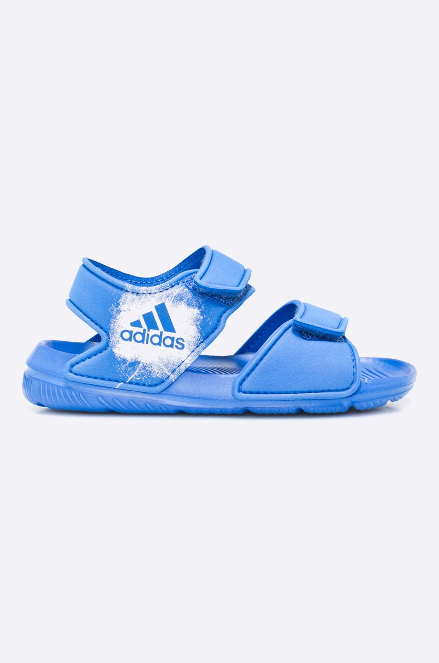 adidas Performance - Detské sandále AltaSwim - Glami.sk 5d5a9de89b2