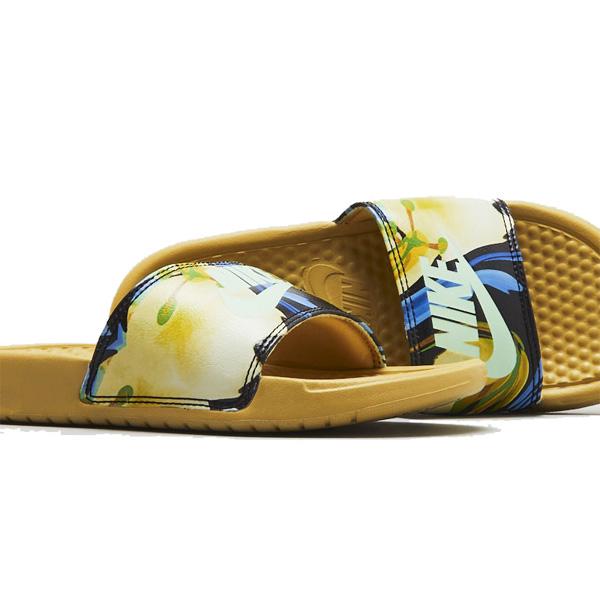 Nike WMNS BENASSI JDI PRINT 618919-700 - Glami.hu 82b120be62