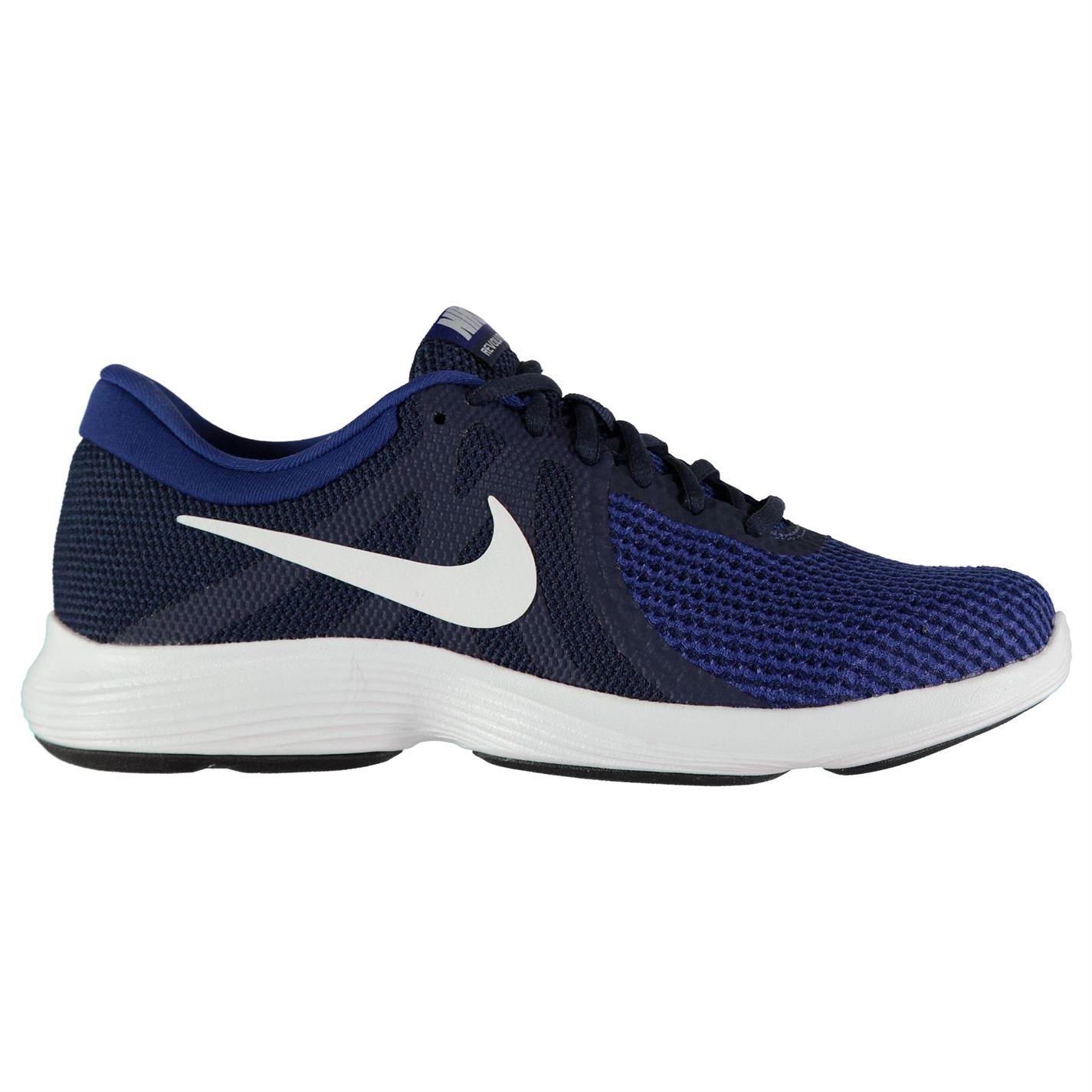 Nike Revolution 4 Pánské tenisky - Glami.sk 815e8366e9f