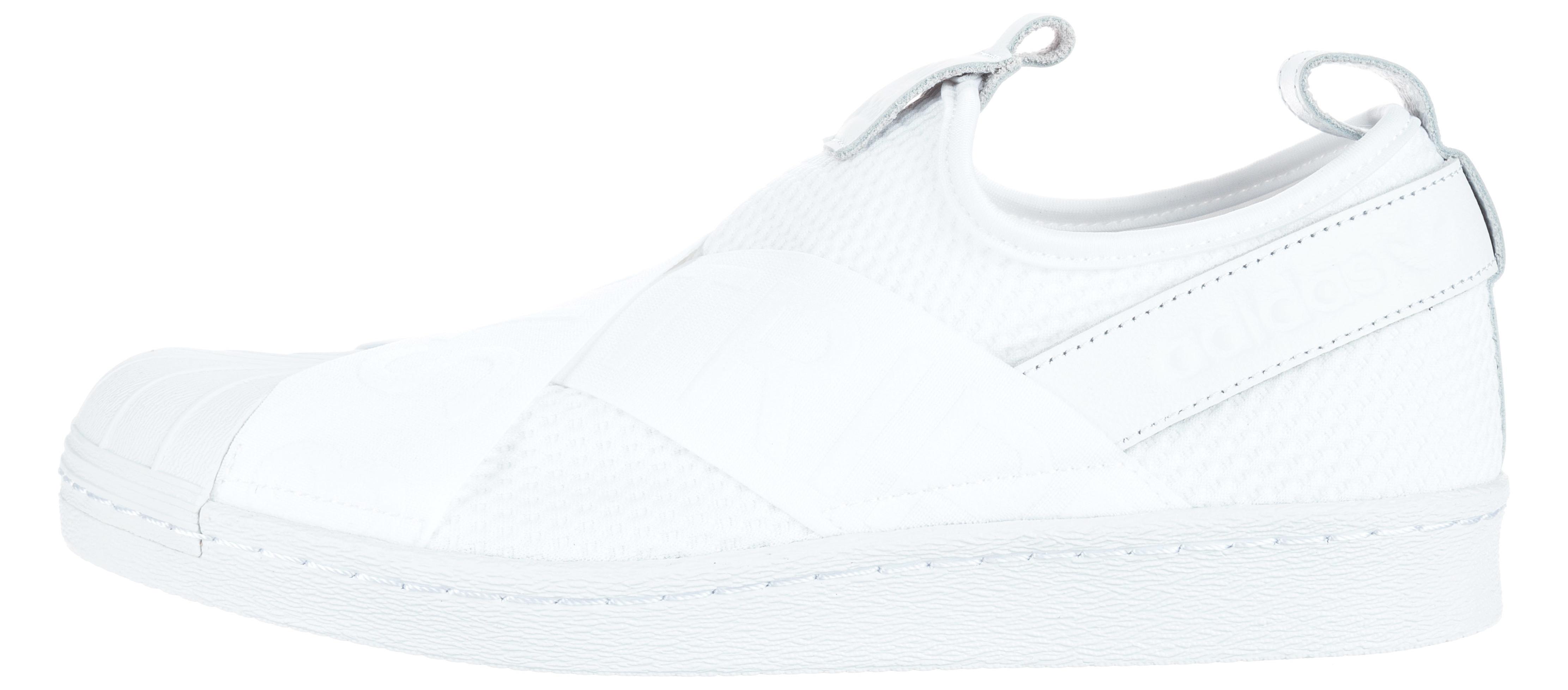 Női adidas Originals Superstar Slip On Fehér - Glami.hu 3ece898d4f