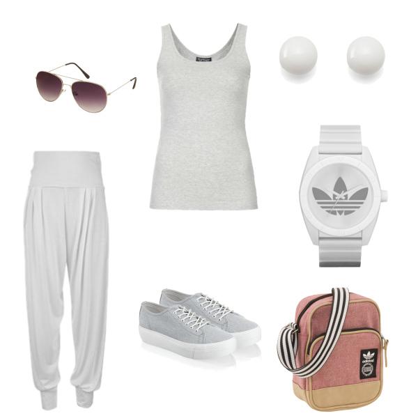 soportovní oblečení