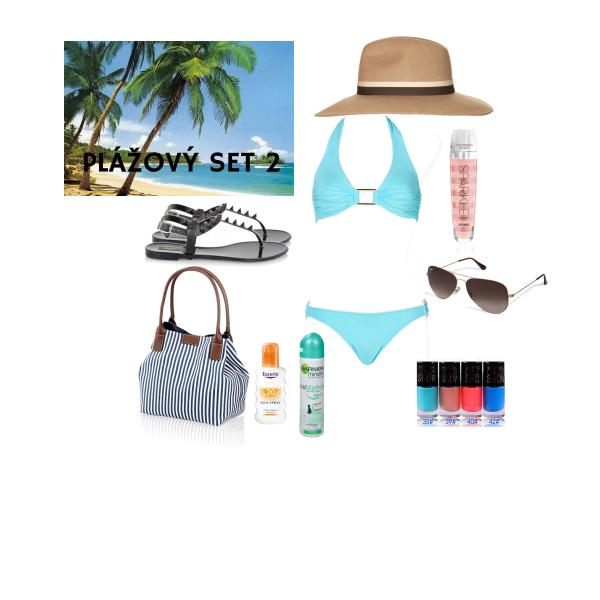 Plážová set 2