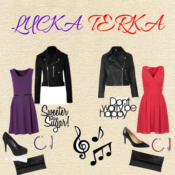 terka and lucka
