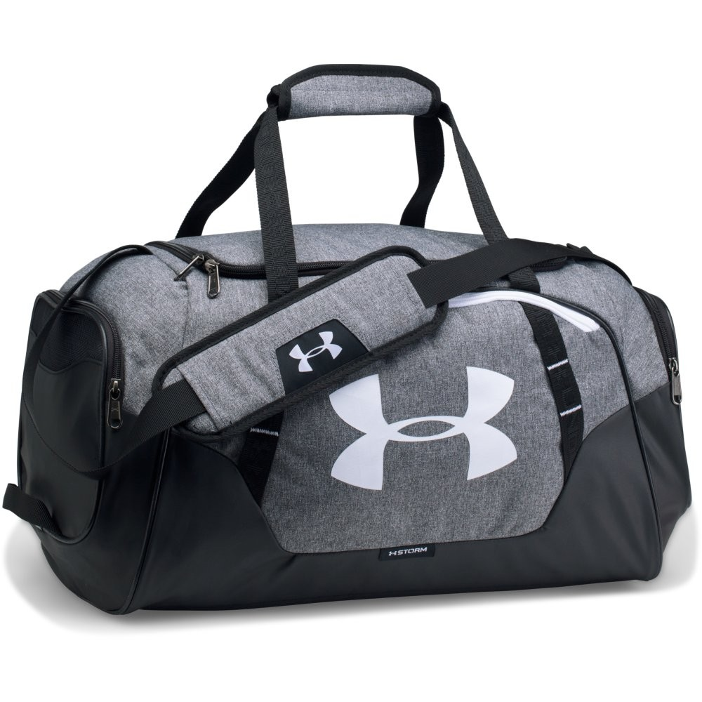 e1736676e08dc ... Under Armour UA Undeniable Duffle 3.0 SM Gray. -11%. Taška ...
