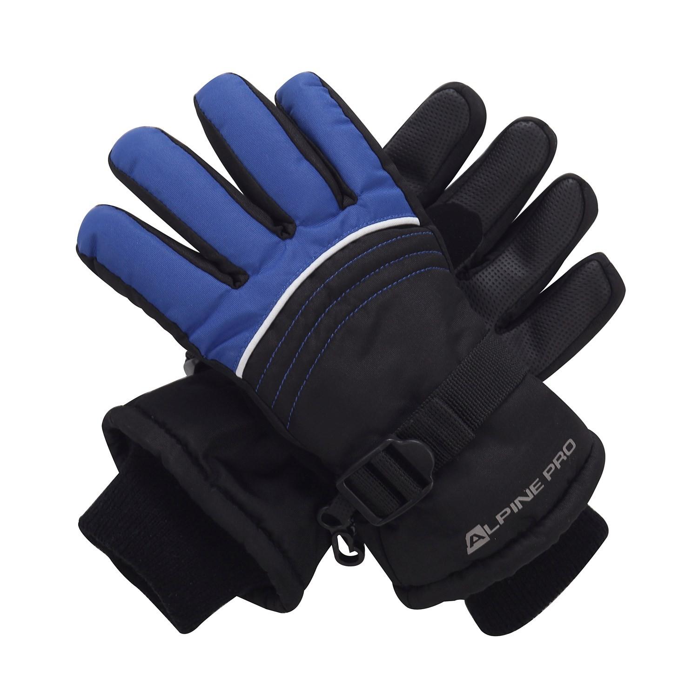 Dětké rukavice Alpine Pro RODO - modrá - Glami.cz dd49c451f6