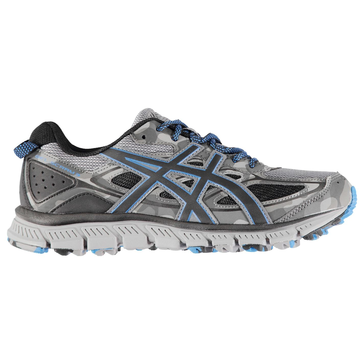 Tenisky Asics Gel Scram 3 Running Shoes Mens - Glami.cz 3cd77fa606