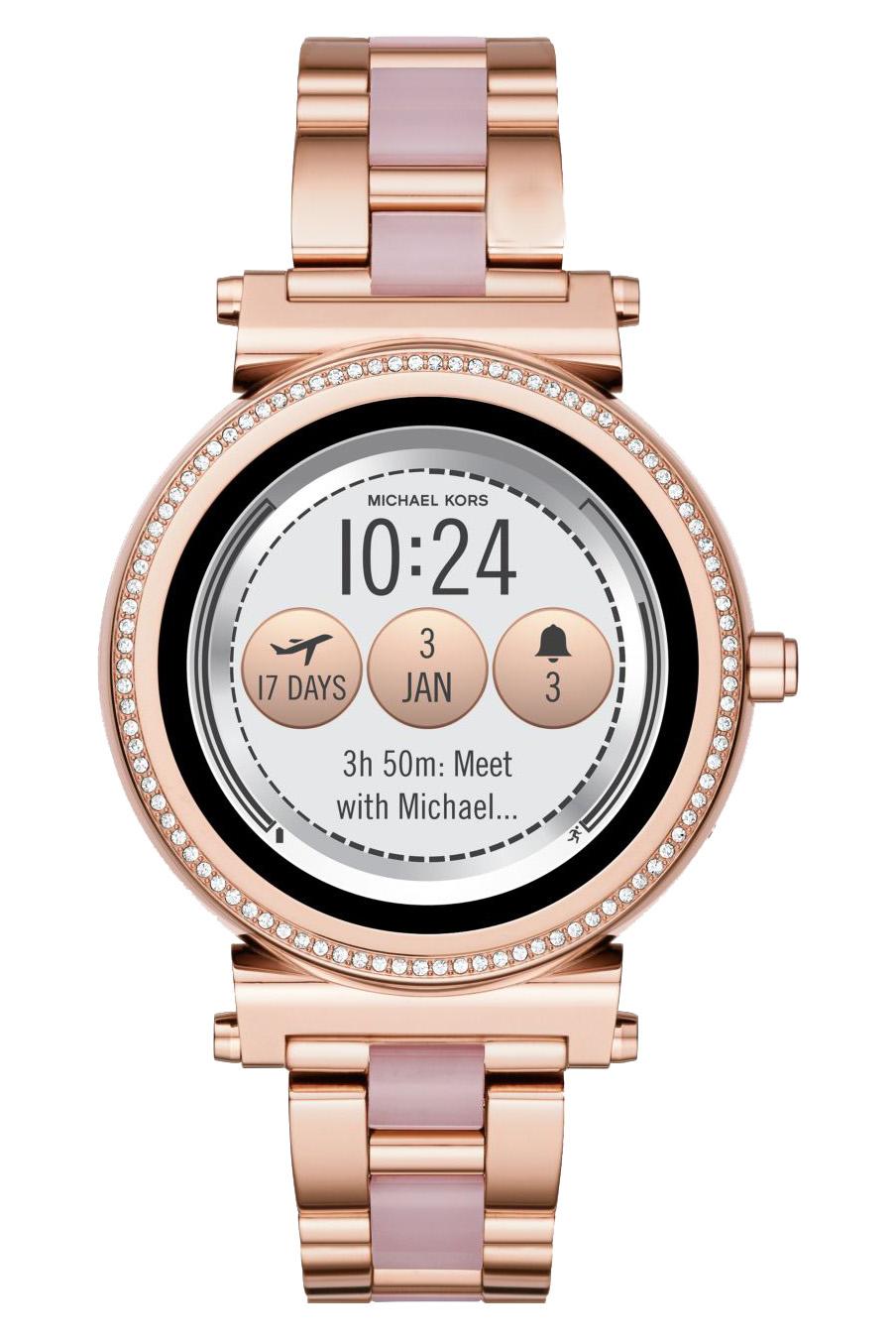 Michael Kors Access Smartwatch Sofie Pavé MKT5041 e55c9601dfc