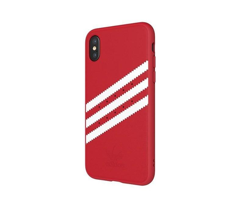 Adidas Moulded Case pevný zadní kryt pro Apple iPhone X - Glami.cz f2cc23e6272