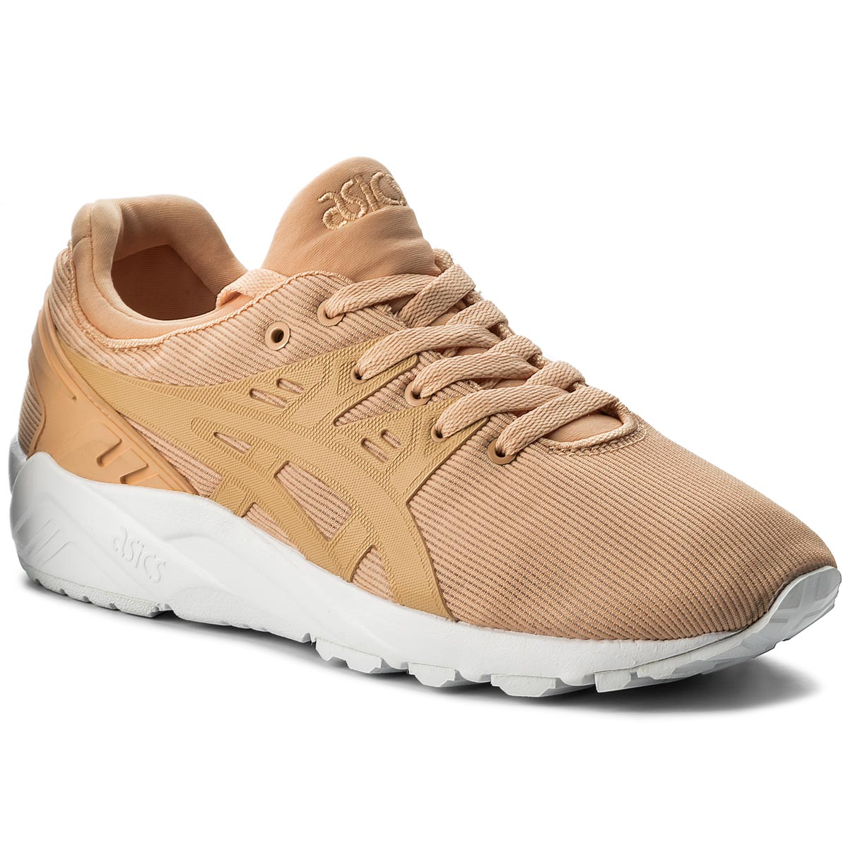 326cd795ce9e Sneakersy ASICS - TIGER Gel-Kayano Trainer Evo H823N Apricot Ice Apricot  Ice 9595