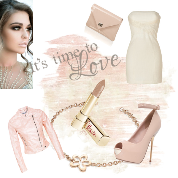 itś time to love