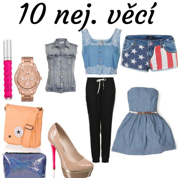 10.nej. věci