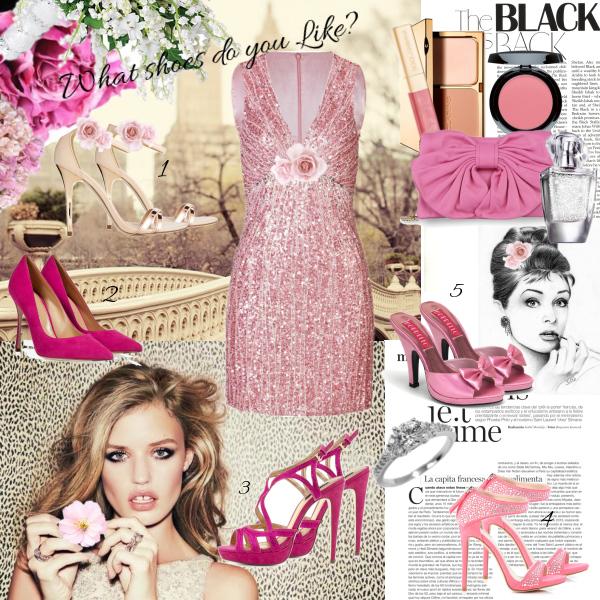 Paris Glamour !