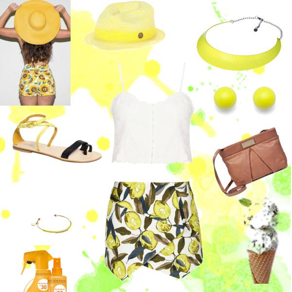 lemon girl:)