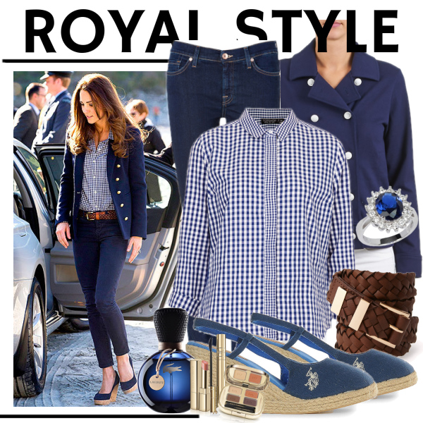 Royal Kate