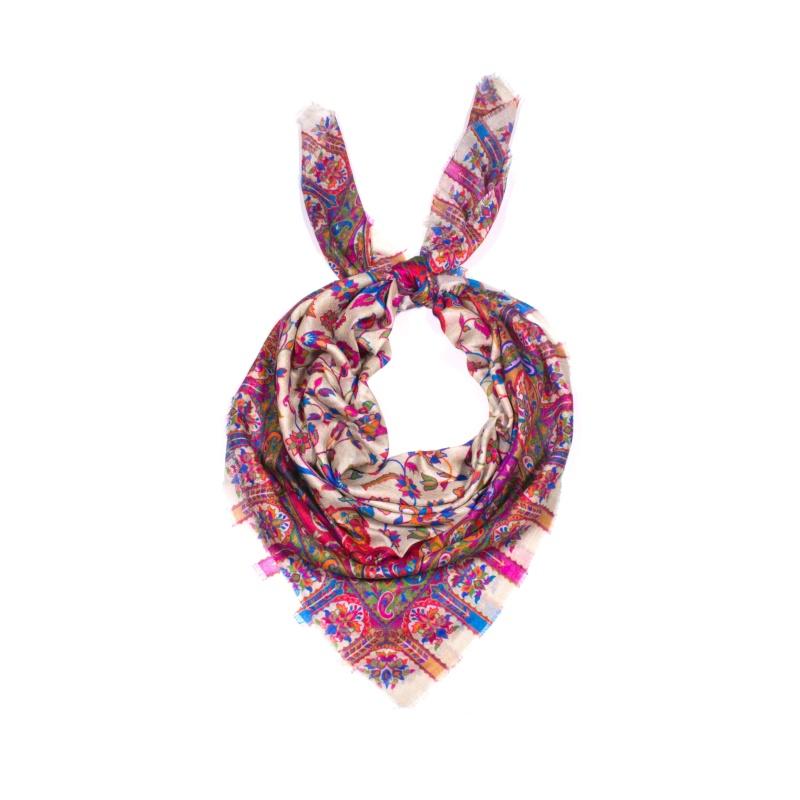 Striessnig luxusní dámský šátek alice 105 105 9e33f58a5d