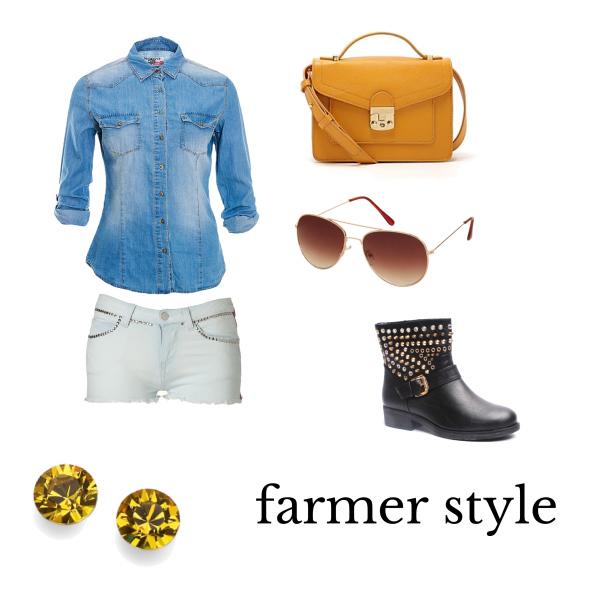 Farmer Style
