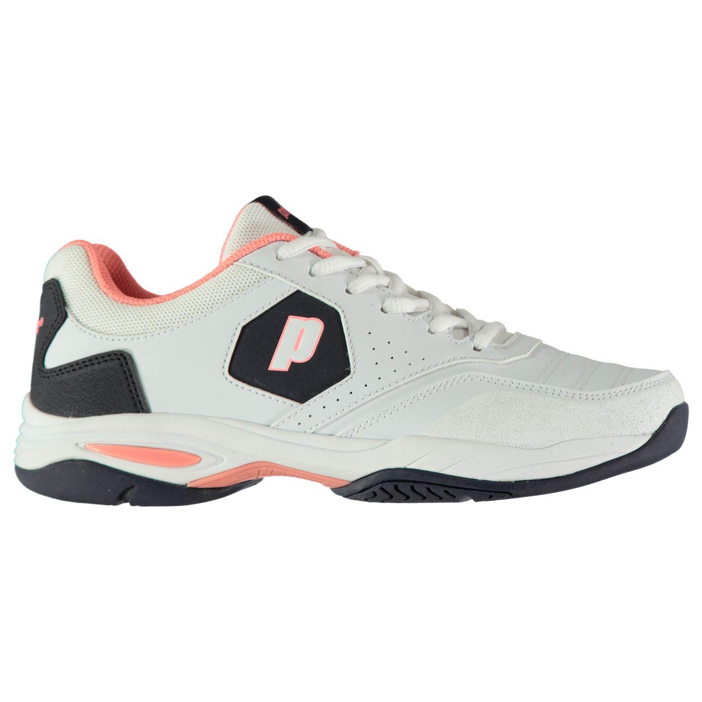 d5d338a60b1e Športové tenisky Prince Reflex Ladies Tennis Shoes - Glami.sk