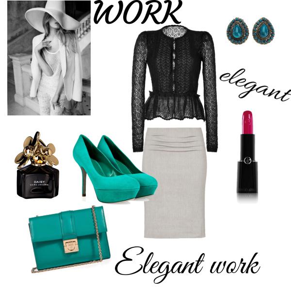 elegant job