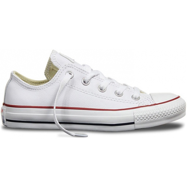 Converse CHUCK TAYLOR ALL STAR LOW Leather - Glami.sk 1ea720eaae9