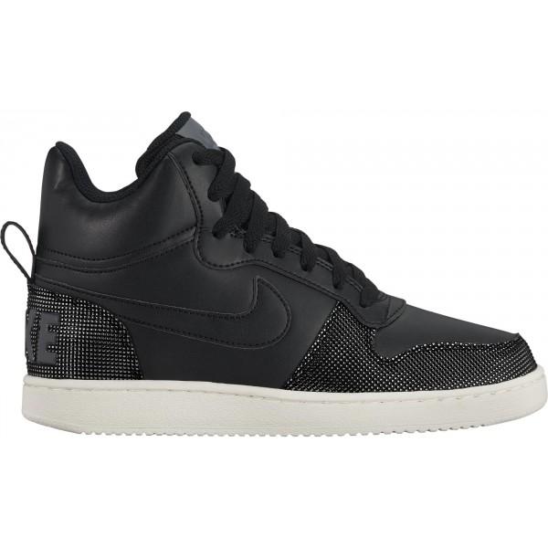 Nike COURT BOROUGH MID SE - Glami.sk df58ebe0c39