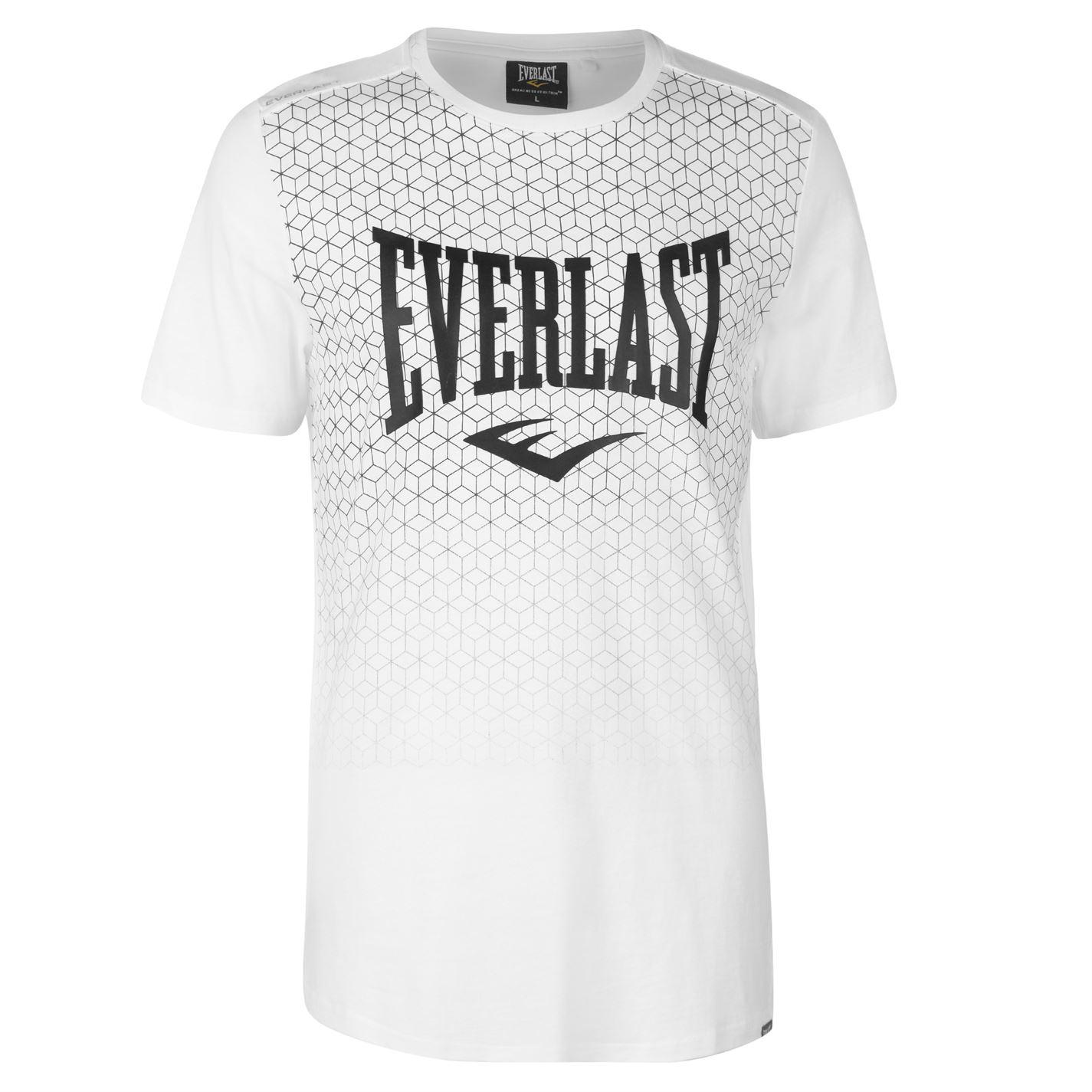 Everlast Geometric Print T Shirt Mens - Glami.hu b952f397d5