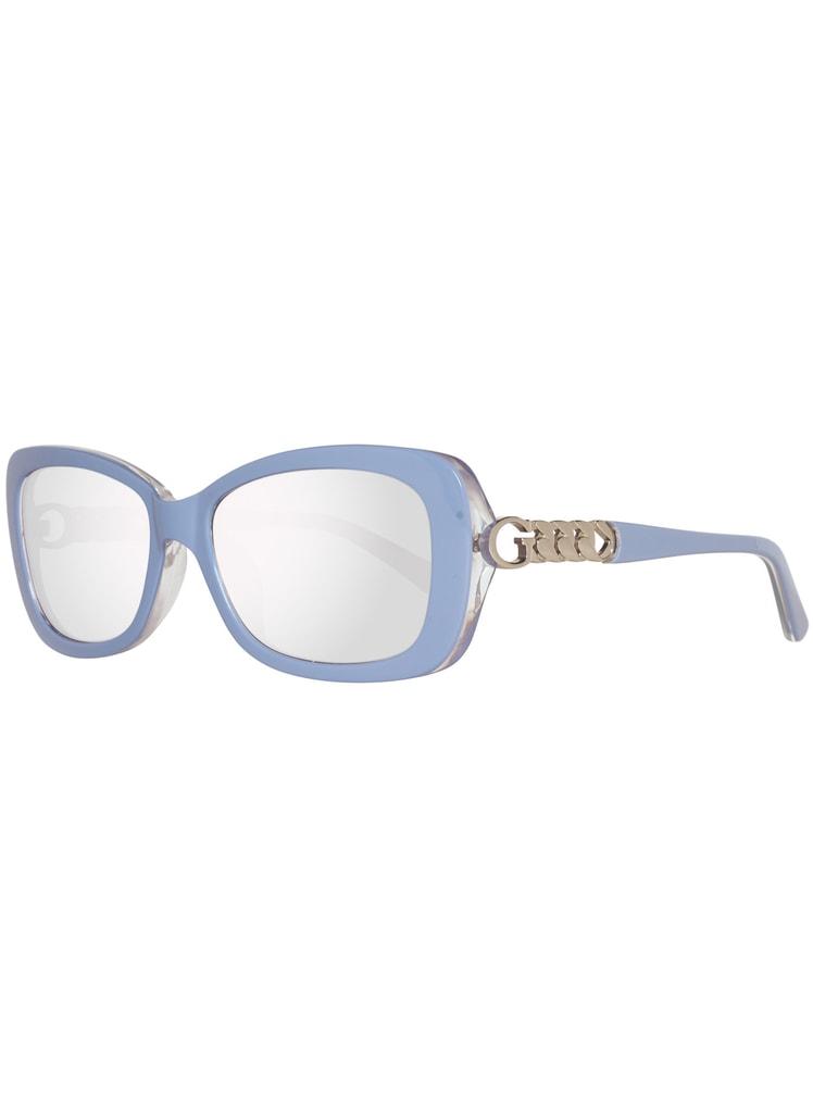 Női napszemüveg Guess - Kék - Glami.hu ebdef6c7b7