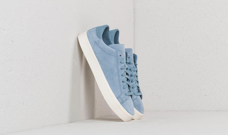 outlet store 84922 0ea2c adidas Originals adidas Courtvantage Blue Blue Blue - Glami.