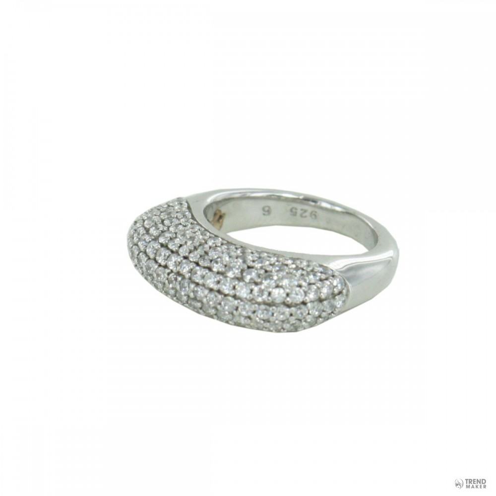 fe99833bacbc Esprit Collection Női gyűrű ezüst Antheia Glam ELRG91923A 53 (16.8 mm Ă?)
