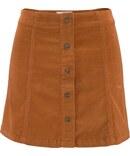 Röcke mit Knöpfen