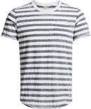 Gestreifte T-Shirts