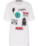 Shirts mit Print
