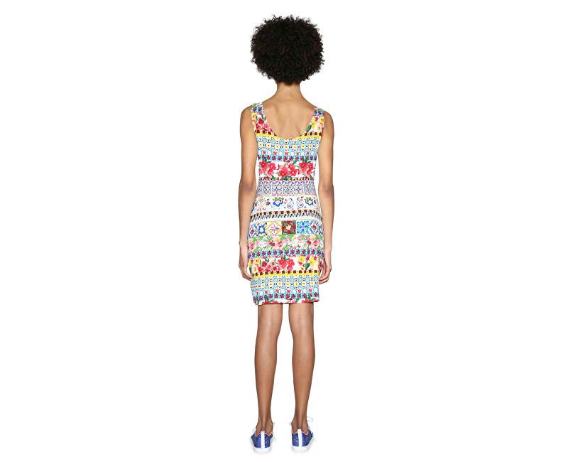 ... Dámske šaty Vest Luana 18SWVK23 3000. -7%. Desigual ... c2a321104d3