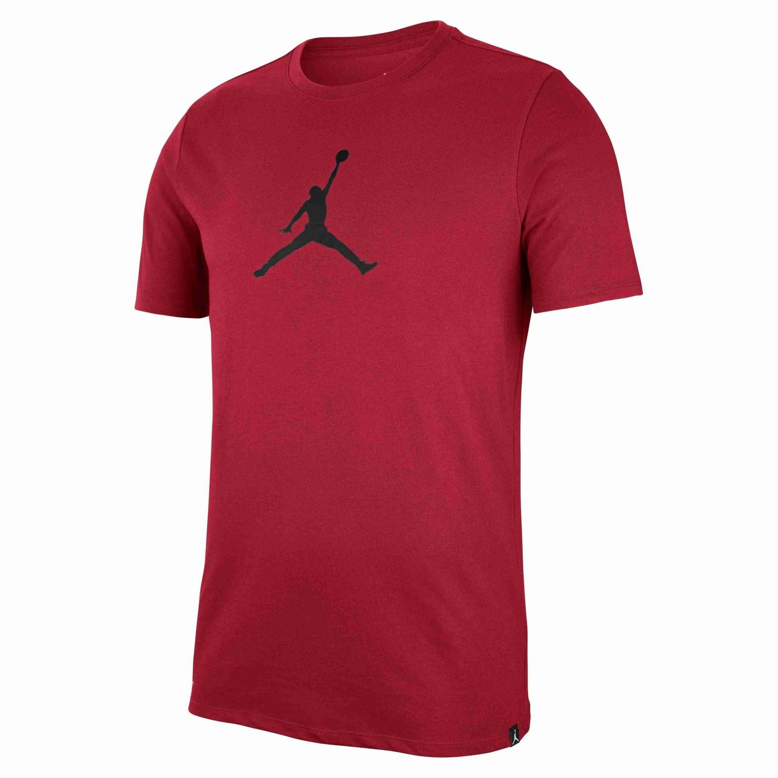 ... Tričko Jordan M JMTC TEE 23 7 JUMPMAN GYM RED BLACK. -14%. Pánské ... efeb21c72a1