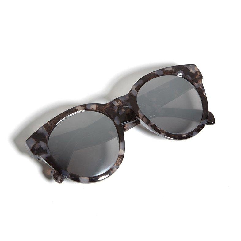 NALÍ Hnedé slnečné okuliare - Glami.sk 288a8456481