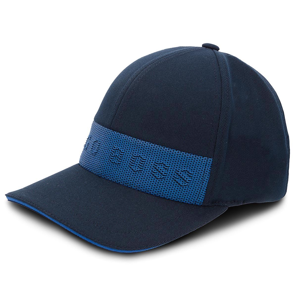 Baseball sapka BOSS - Cap 50382598 410 - Glami.hu 2717a62877