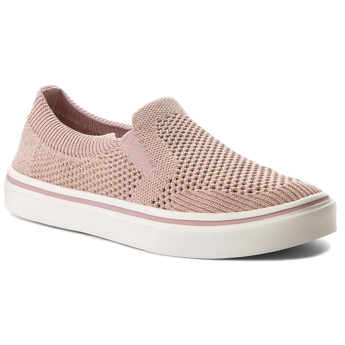 ... TOMMY HILFIGER - Knitted Light Weight Slip On FW0FW03361 Dusty Rose 502.  -31%. Tenisky ... 5147bbabece