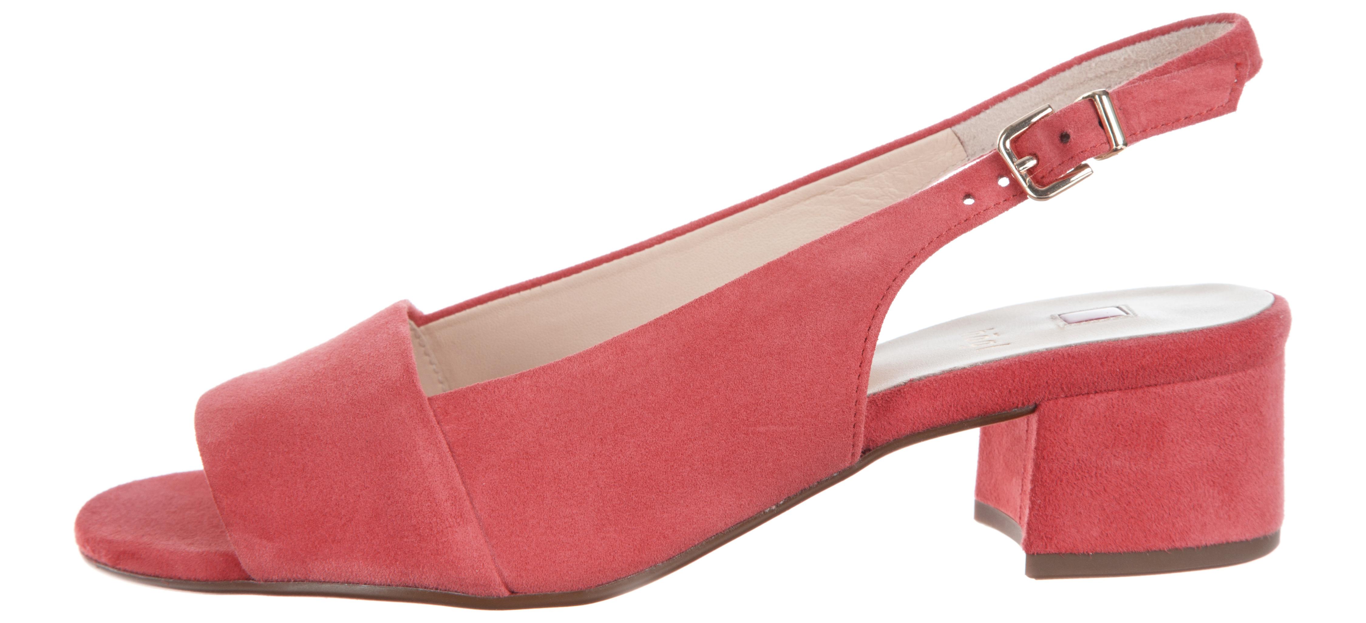 ... Női Högl Magassarkú cipő Piros Rózsaszín. -10% -33% 1068e4ea31