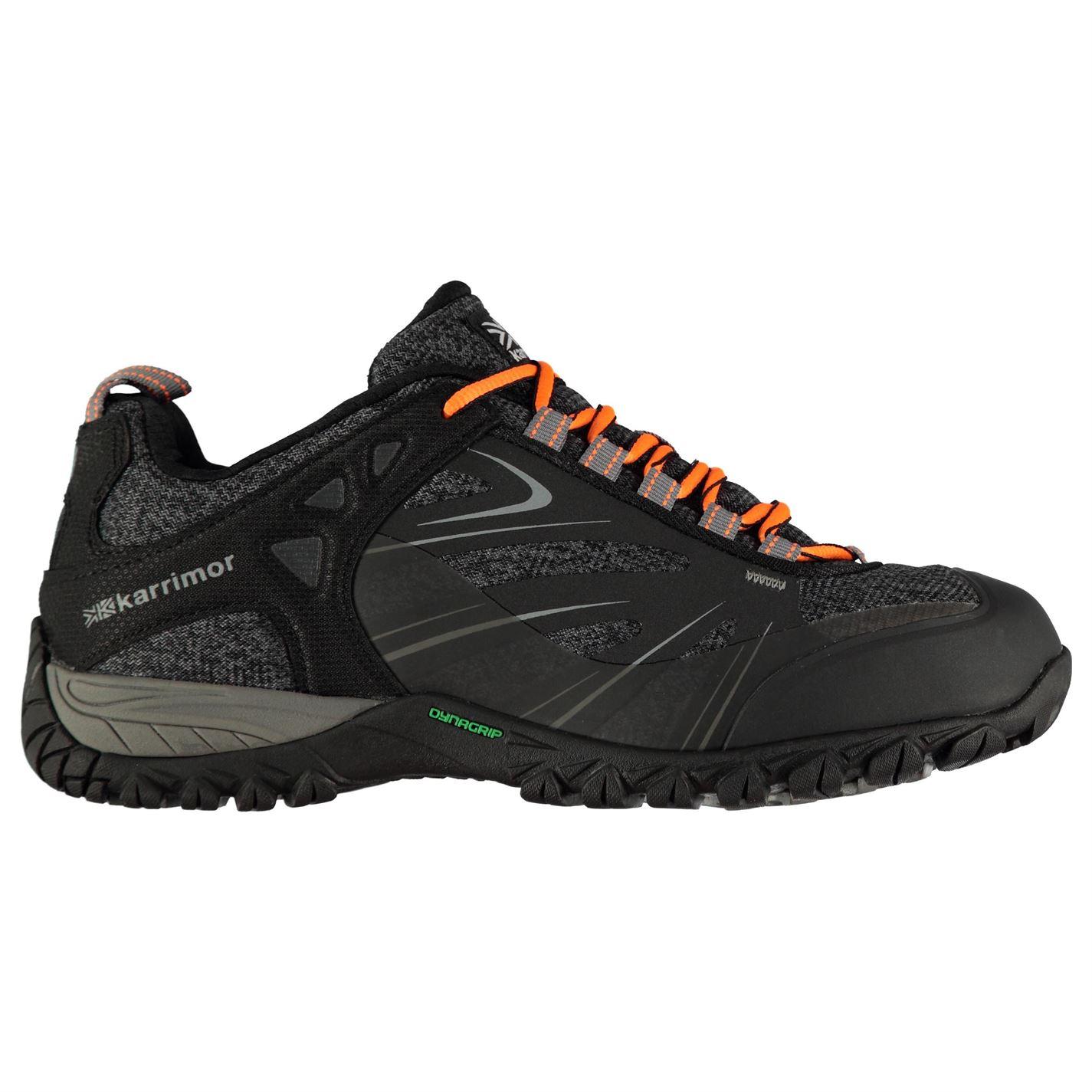 Karrimor Malvern Mens Walking Shoes - Glami.hu 28409625d8