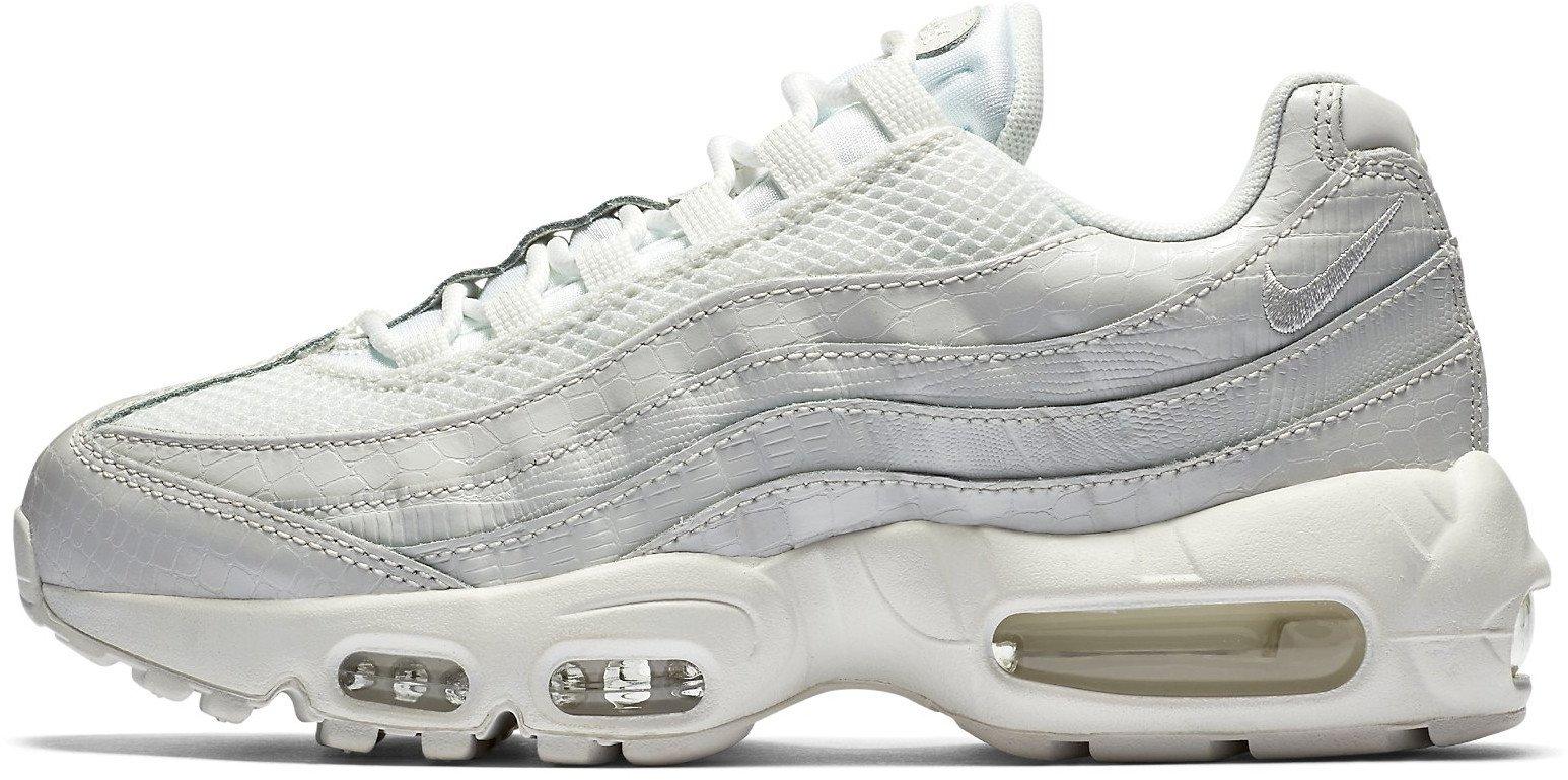 Obuv Nike WMNS AIR MAX 95 PRM 807443-102 - Glami.sk 898f63b04d1