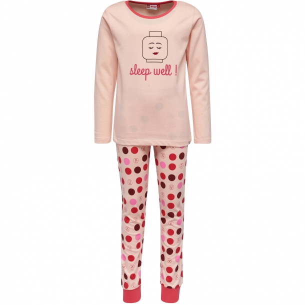 Nevada726 Lego Wear rózsaszín pizsama lányoknak - Glami.hu 30ab05448f