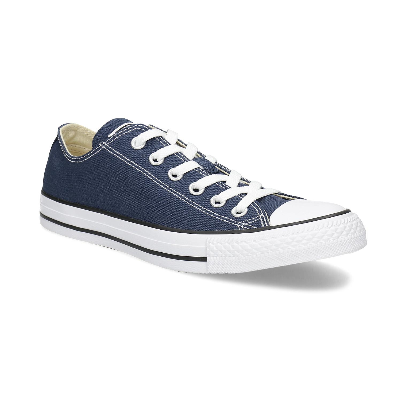 Converse Dámske textilné tenisky s gumovou špičkou - Glami.sk 816a700cb0c