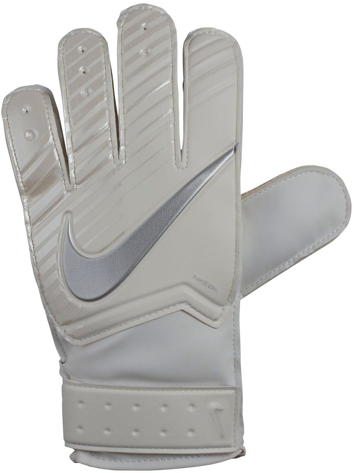 ba8244b9f41 Brankářské rukavice Nike NK GK JR MTCH GS0343-100 - Glami.cz