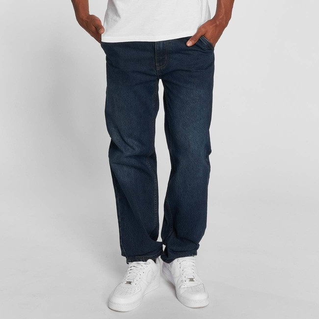 Dangerous DNGRS   Loose Fit Jeans Brother in indigo - Glami.sk f5e12184ff